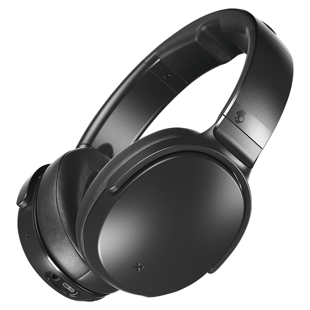 Skullcandy: Venue Noise Cancelling Headphones - Black