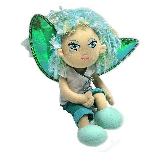 Glo-e Bedtime Sparkle Fairies - Meggie image