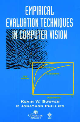 Empirical Evaluation Techniques in Computer Vision by Kevin Bowyer image
