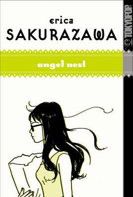 Angel Nest: v. 2 by Erica Sakurazawa image