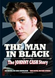 Tex Perkins - Man In Black: The Johnny Cash Story DVD