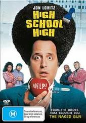 High School High on DVD