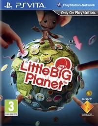 LittleBigPlanet for PlayStation Vita