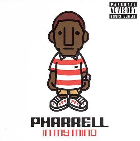 In My Mind [Explicit Lyrics] by Pharrell