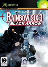 Tom Clancy's Rainbow Six 3: Black Arrow for Xbox