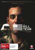 The Kill Team on DVD