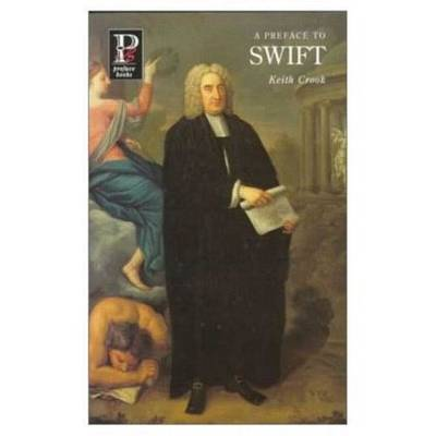 A Preface to Swift by Keith Crook image