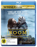 Room on Blu-ray