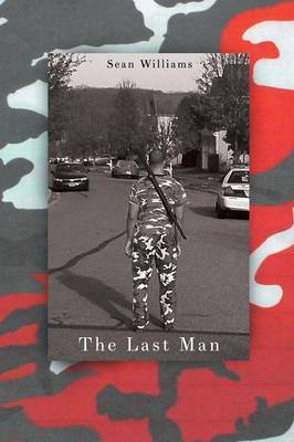 The Last Man by Sean Williams