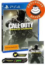 Call of Duty: Infinite Warfare for PS4