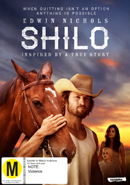 Shilo on DVD image