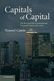 Capitals of Capital by Youssef Cassis image
