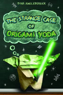 Strange Case of Origami Yoda by Tom Angleberger image