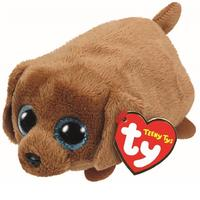 Ty: Teeny Plush (Ranger Dog)