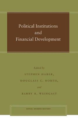 Political Institutions and Financial Development image
