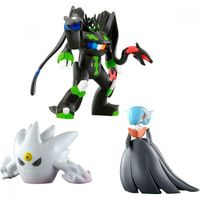 Pokemon: Moncolle Movie Collection - Mini-Figure Special Pack A