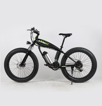 Ebenz Razor Electric Bike