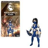 "Mortal Kombat: Kitana - 5"" Action Figure"