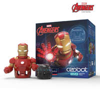 Marvel: Ozobot Evo Master Pack - Iron Man