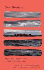 New Borders by Antonis Vradis