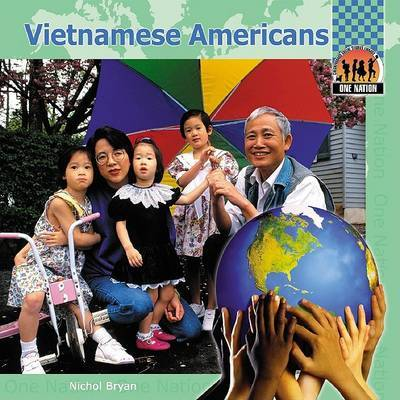 Vietnamese Americans by Bryan Nichol