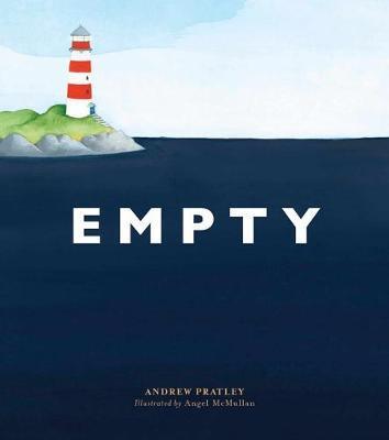 Empty by Andrew Pratley image
