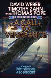 Call to Vengeance by David Weber image