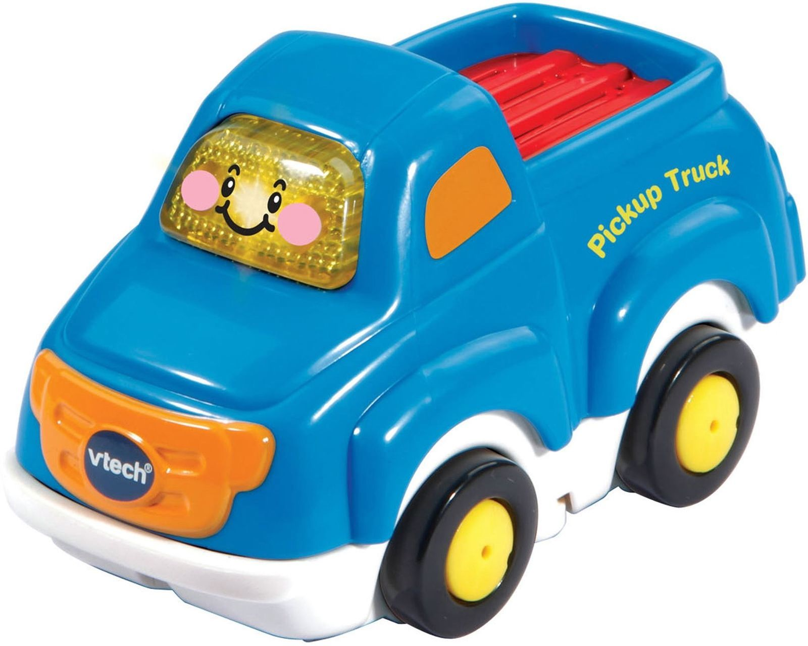 VTech: Toot Toot Drivers - Pick Up Truck image