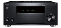 Onkyo: TX-RZ830 9.2 Channel Network A/V Receiver