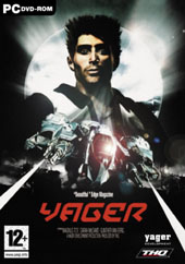 Yager for PC Games