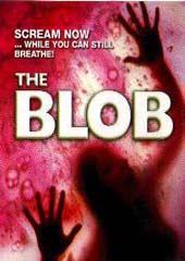 The Blob on DVD