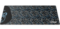 Gorilla Gaming Extended Mouse Pad - XL (Blue Camo) for PC