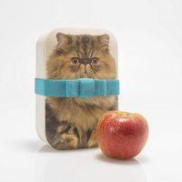Mustard: Bento Box - Fat Cat