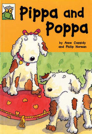 Pippa and Poppa by Anne Cassidy image