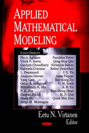 Applied Mathematical Modeling image
