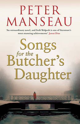 Songs for the Butcher's Daughter by Peter Manseau image