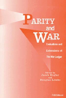 Parity and War by Jacek Kugler image