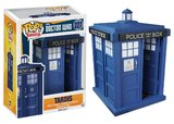 "Doctor Who - Tardis 6"" Pop! Vinyl Figure"