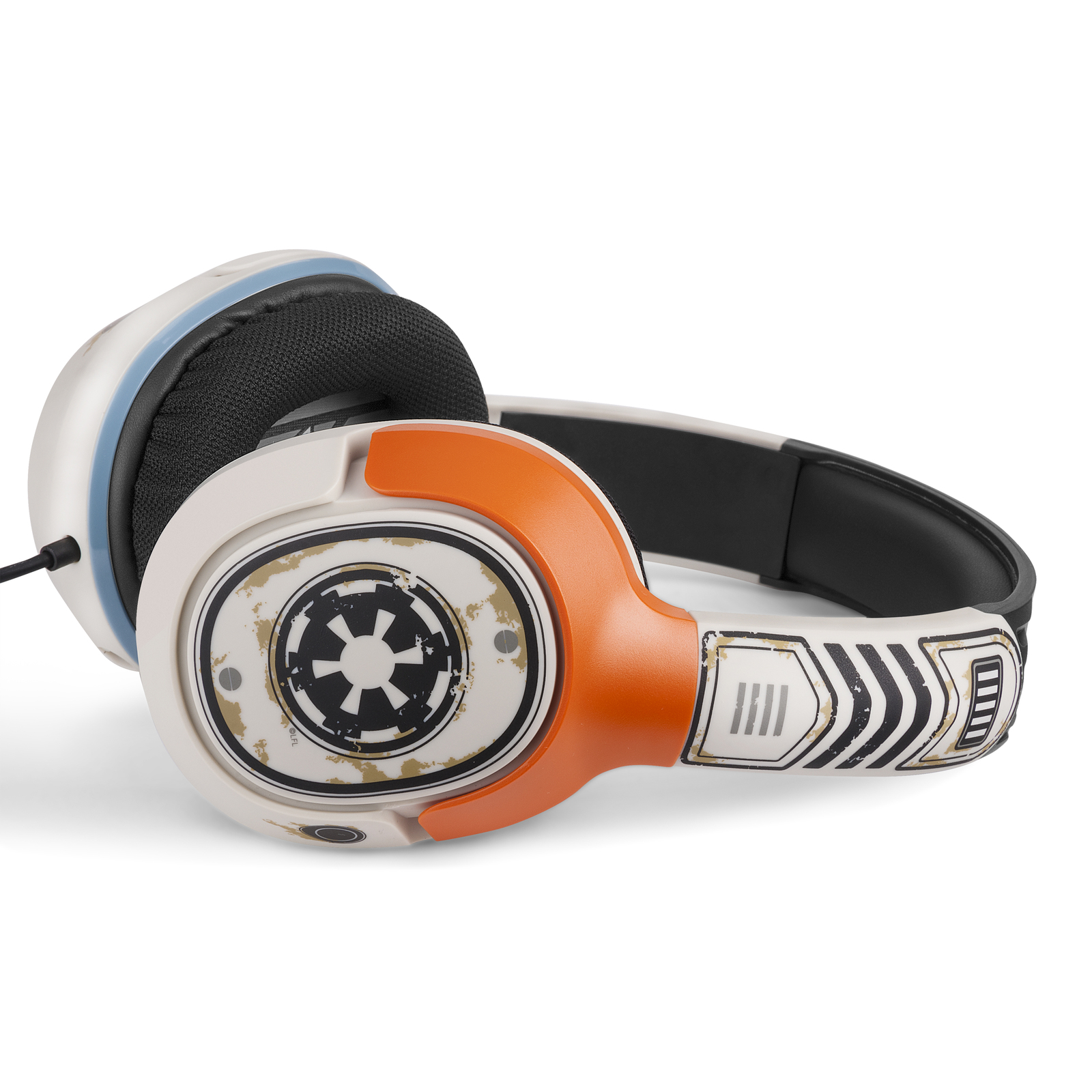 Turtle Beach Star Wars Battlefront Sandtrooper Gaming Headset (PS4, Xbox One & PC) for PS4 image