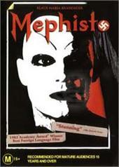 Mephisto on DVD
