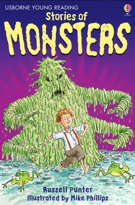 Stories of Monsters by Russell Punter image