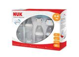 NUK Newborn Bottle Set