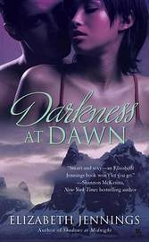 Darkness at Dawn by Elizabeth Jennings