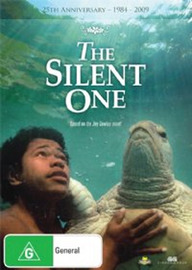 The Silent One on DVD