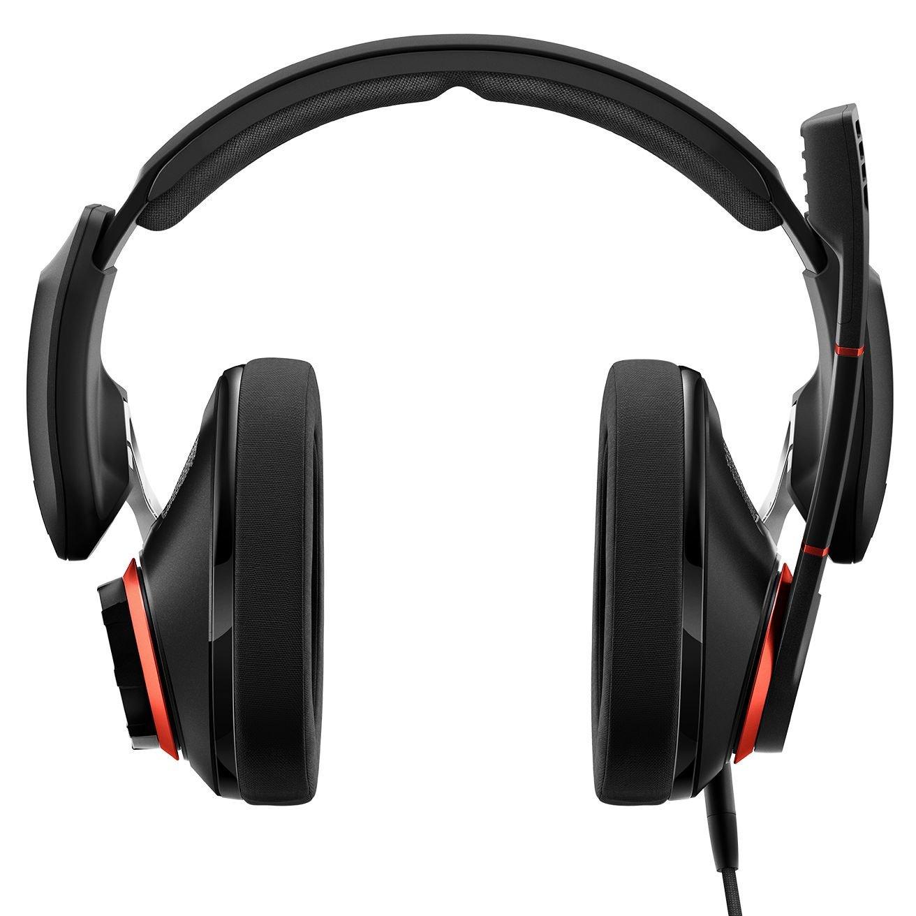 EPOS Sennheiser GSP 500 Gaming Headset for  image