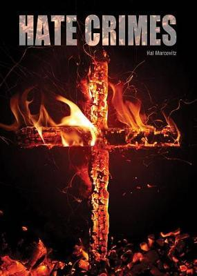 Hate Crimes by Hal Marcovitz image