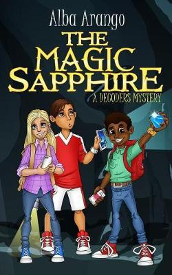 The Magic Sapphire by Alba Arango