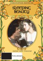 Faerie Tale Theatre - Sleeping Beauty on DVD