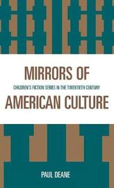 Mirrors of American Culture by Paul Deane