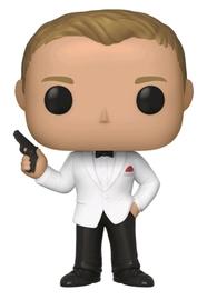 James Bond: Daniel Craig (Spectre) - Pop! Vinyl Figure image